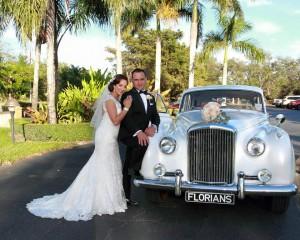 Grand Salon Ballroom at Killian Plams Country Club, Wedding Reception, Gazebo Ceremony (14)