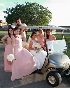 Grand Salon Ballroom at Killian Plams Country Club, Wedding Reception, Gazebo Ceremony (16)