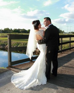 Grand Salon Ballroom at Killian Plams Country Club, Wedding Reception, Gazebo Ceremony (34)