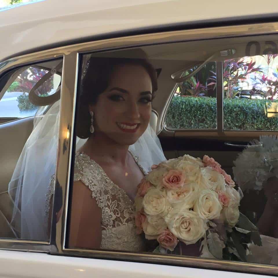Yelaine & Diego Gazebo Ceremony And Wedding Reception