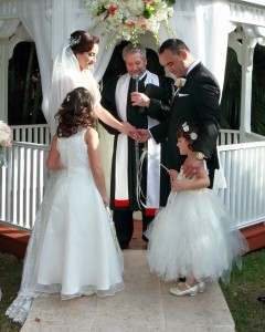 Grand Salon Ballroom at Killian Plams Country Club, Wedding Reception, Gazebo Ceremony (54)