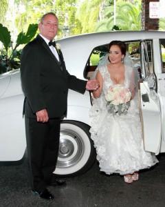 Grand Salon Ballroom at Killian Plams Country Club, Wedding Reception, Gazebo Ceremony (61)