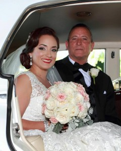 Grand Salon Ballroom at Killian Plams Country Club, Wedding Reception, Gazebo Ceremony (66)