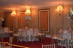 Grand Salon Reception Hall, Wedding Reception, (1)