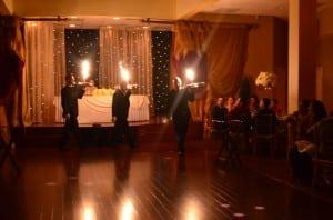 Grand Salon Reception Hall, Wedding Reception, (141)