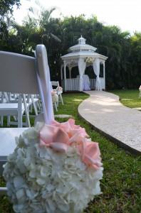 Raquel and Racheed Gazebo Ceremony and Weddign Reception Ciudamar at Killian Palms Country Club 11.15 (30)