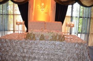 Yelaine & Diego Wedding Ceremony & Reception 2.7 (124)