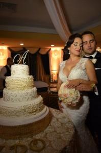 Yelaine & Diego Wedding Ceremony & Reception 2.7 (176)