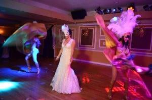 Yelaine & Diego Wedding Ceremony & Reception 2.7 (208)
