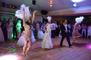 Yelaine & Diego Wedding Ceremony & Reception 2.7 (225)