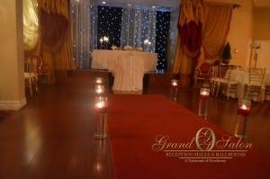 Grand Salon Reception Hall, Melissa & Jaime Barrios 12.12 (35)