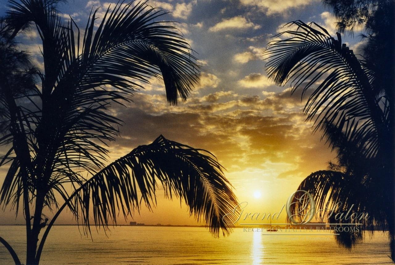 Miami Beach Getaway With Air