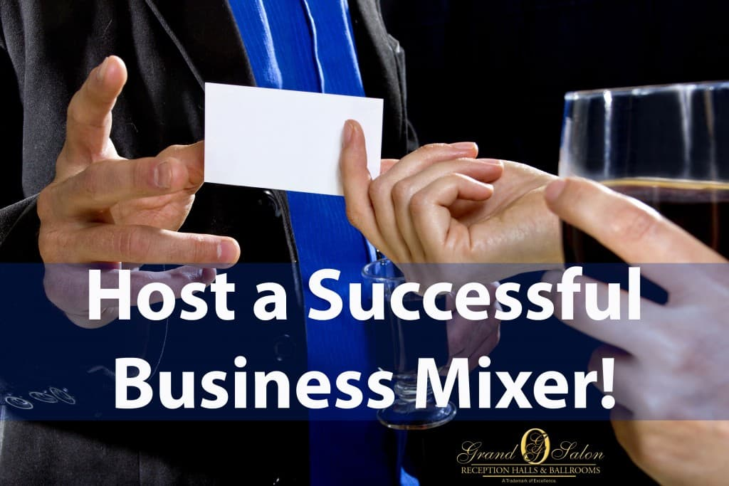 how-to-host-a-successful-business-mixer