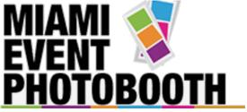 Miami Event Photobooth