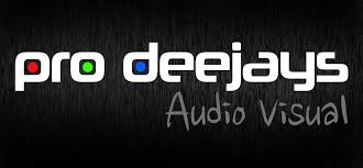 Pro-Deejays Audio Visual
