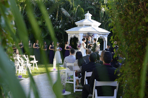 affordable wedding venues in Miami